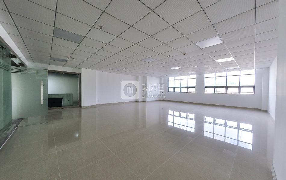 宝运达物流信息大厦写字楼出租187平米精装办公室60元/m².月