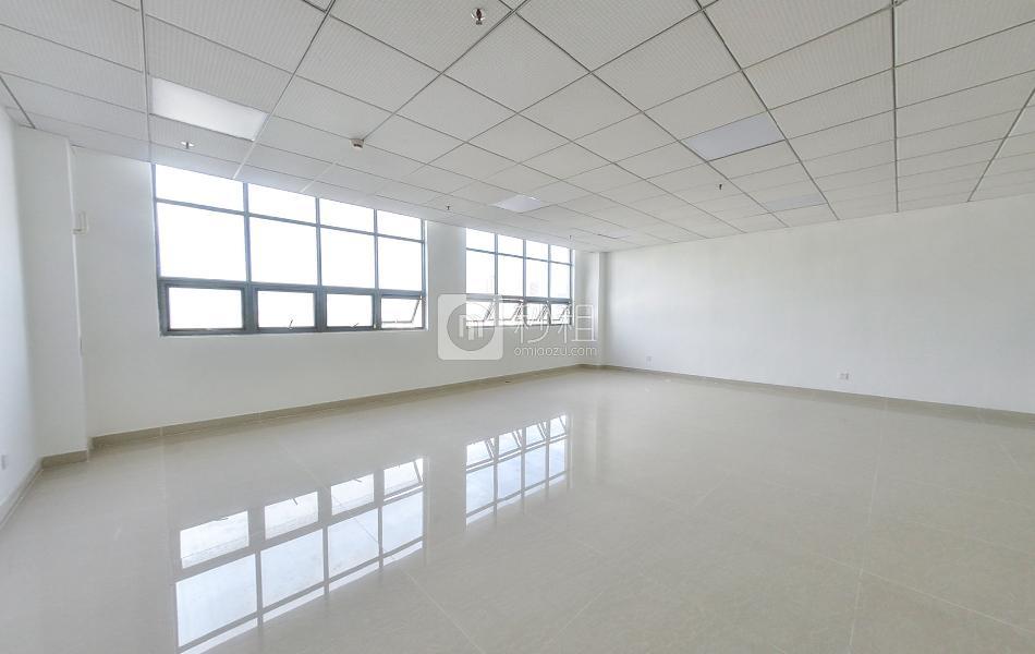 宝运达物流信息大厦写字楼出租392平米精装办公室60元/m².月