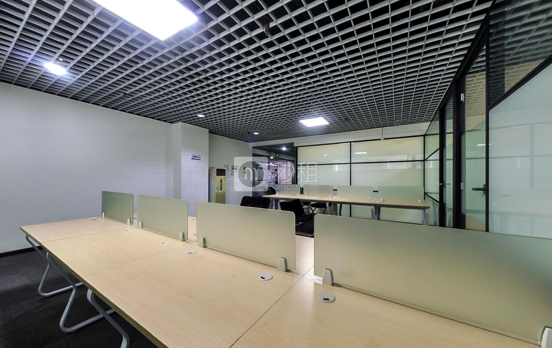 宝运达物流信息大厦写字楼出租134平米精装办公室60元/m².月