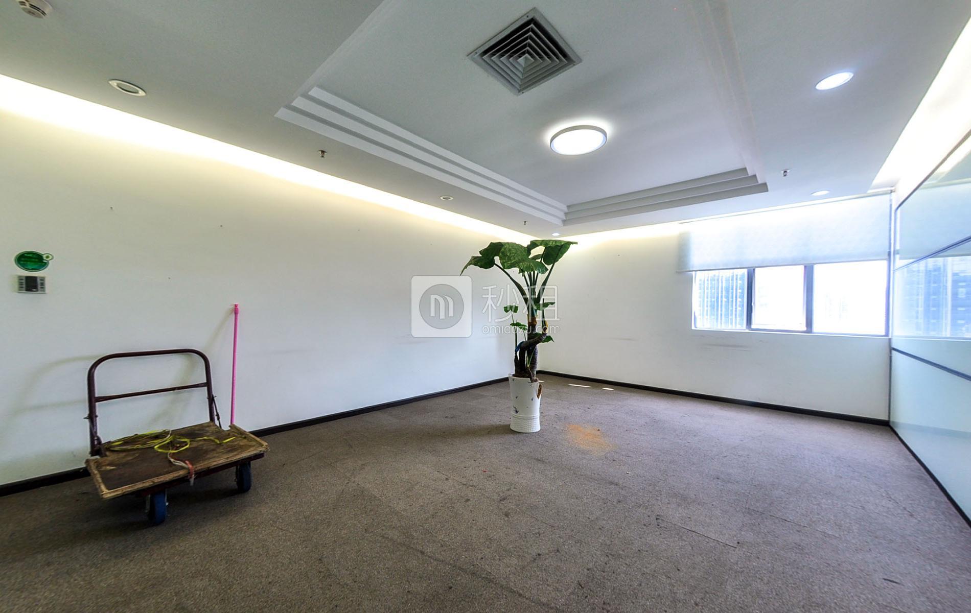 宝运达物流信息大厦写字楼出租243平米精装办公室65元/m².月