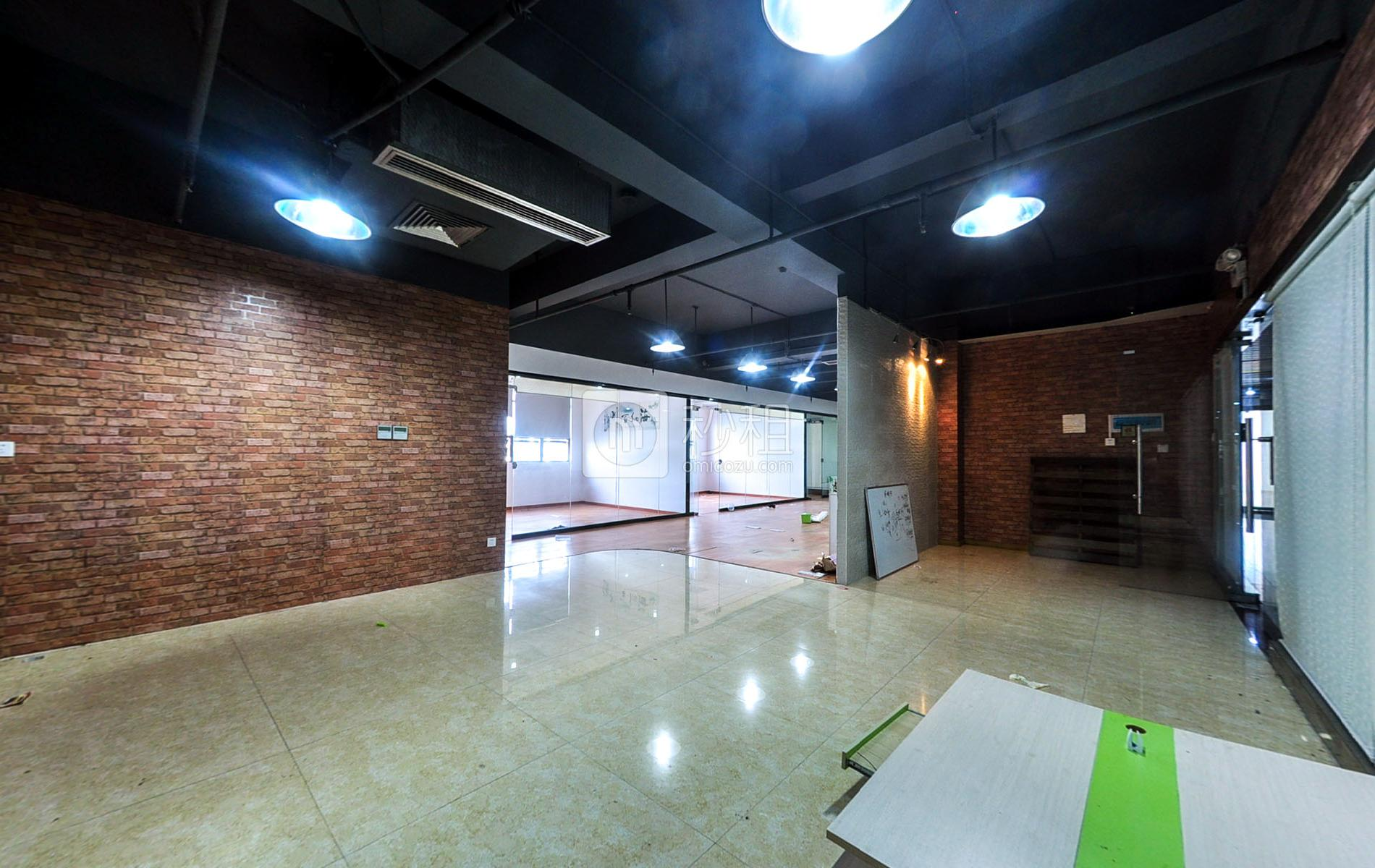 宝安-西乡 宝运达物流信息大厦 243m²