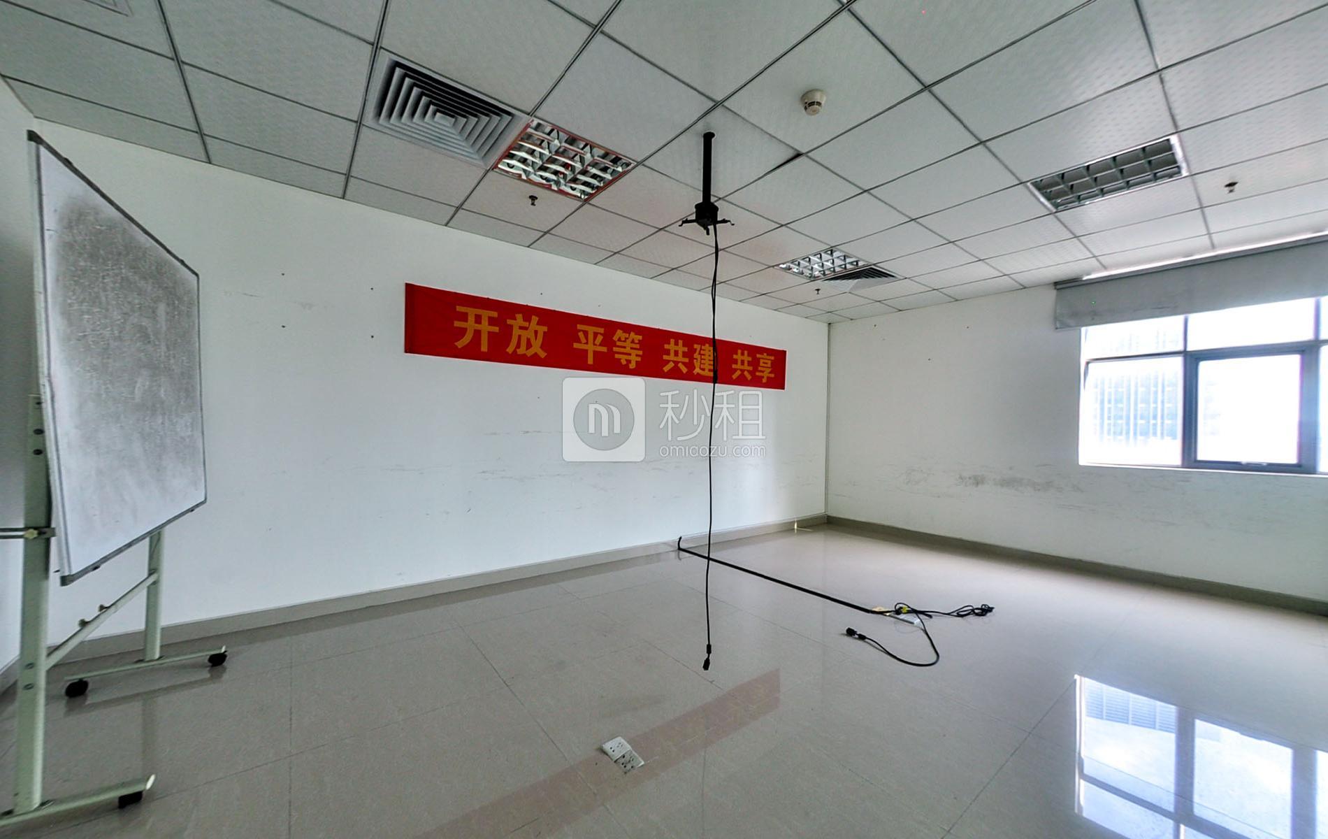 宝安-西乡 宝运达物流信息大厦 239m²