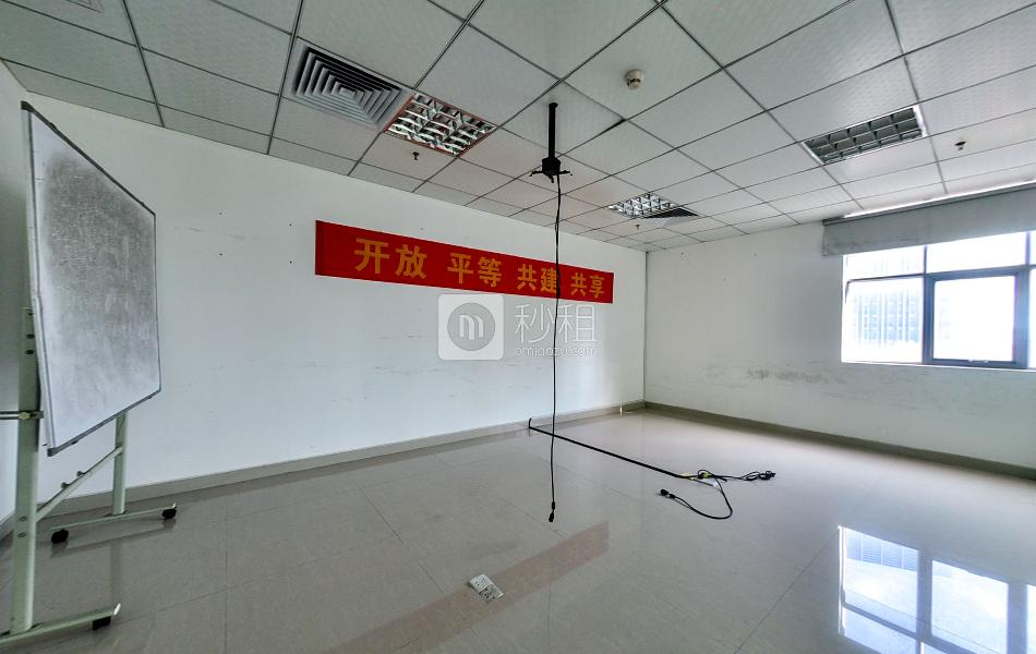 宝运达物流信息大厦写字楼出租239平米精装办公室60元/m².月