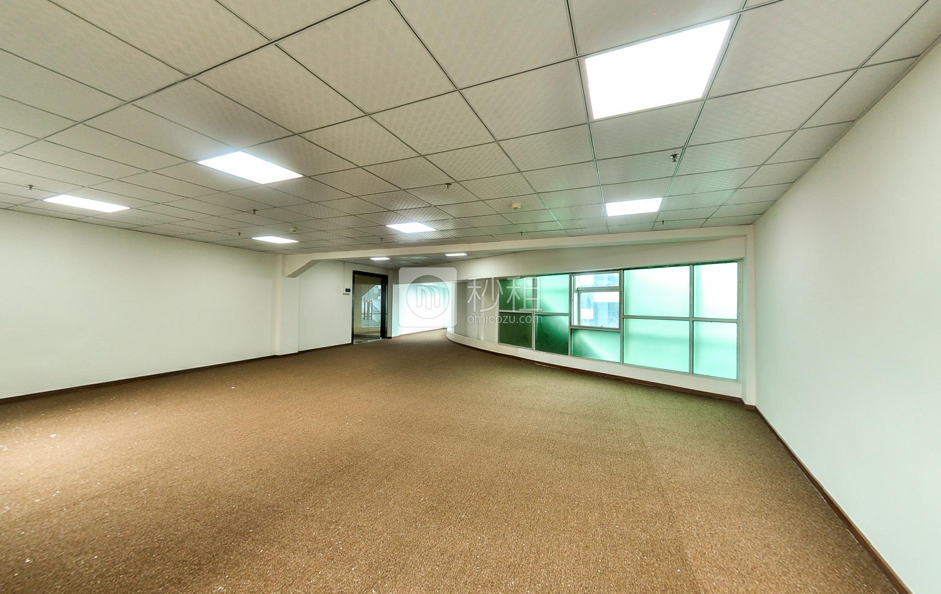 宝立方文化创意园写字楼出租75平米精装办公室70元/m².月