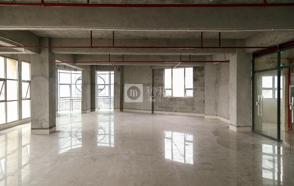竣胜商务大厦写字楼出租200平米简装办公室38元/m².月