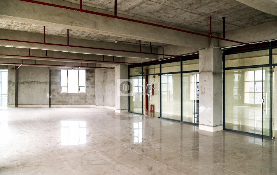 竣胜商务大厦写字楼出租300平米简装办公室38元/m².月