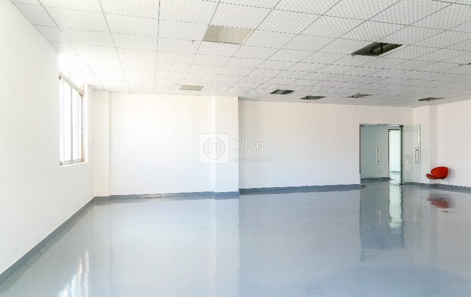 德泰科技工业园写字楼出租188平米简装办公室35元/m².月