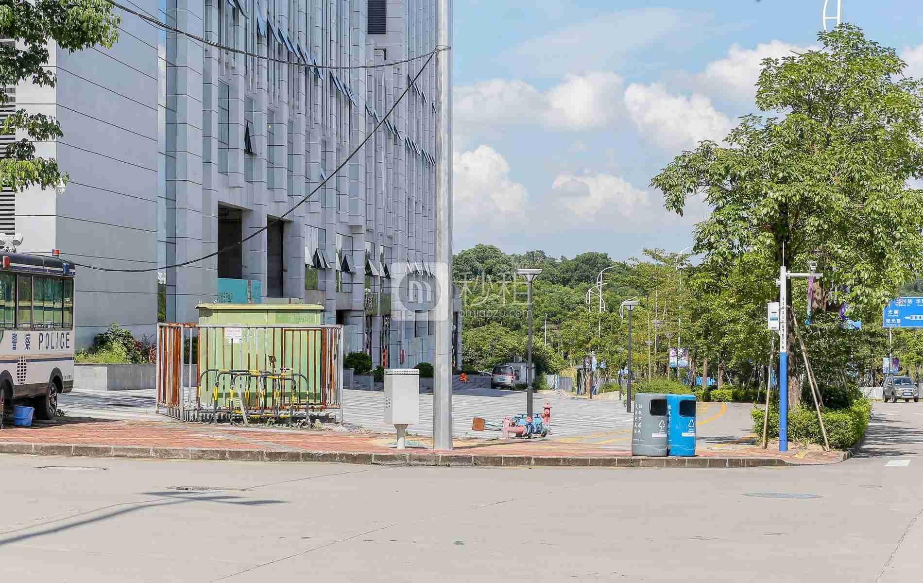 默根工业园写字楼出租/招租/租赁,默根工业园办公室出租/招租/租赁