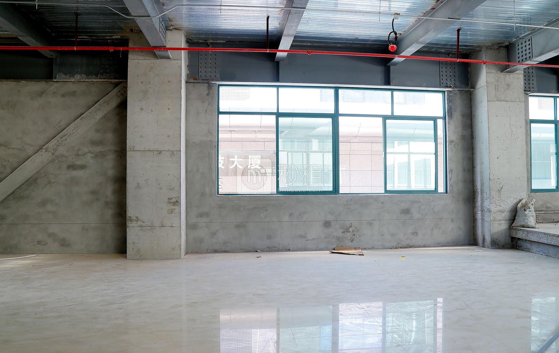 吉盛楼写字楼出租238平米毛坯办公室60元/m².月