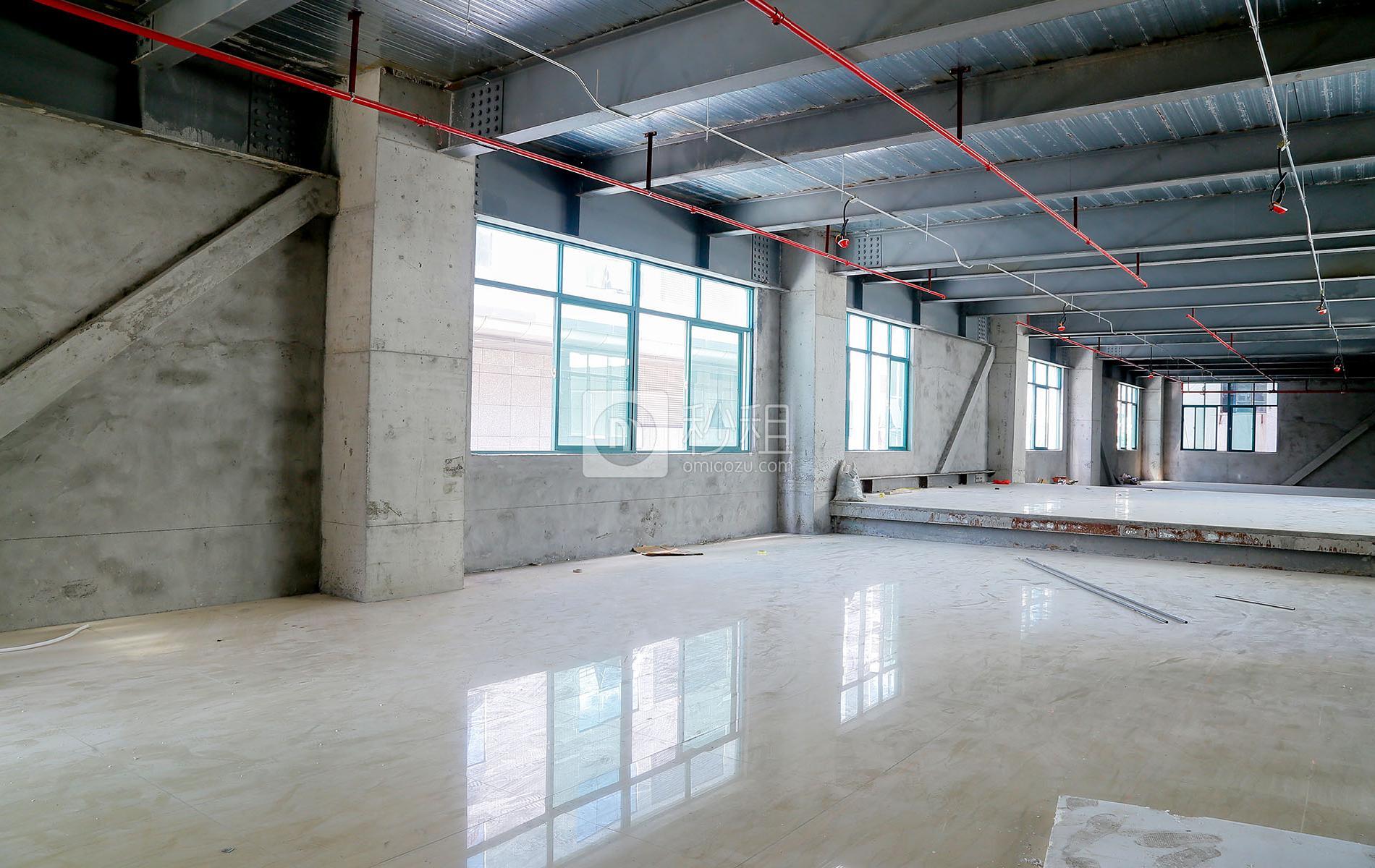 吉盛楼写字楼出租267平米毛坯办公室60元/m².月