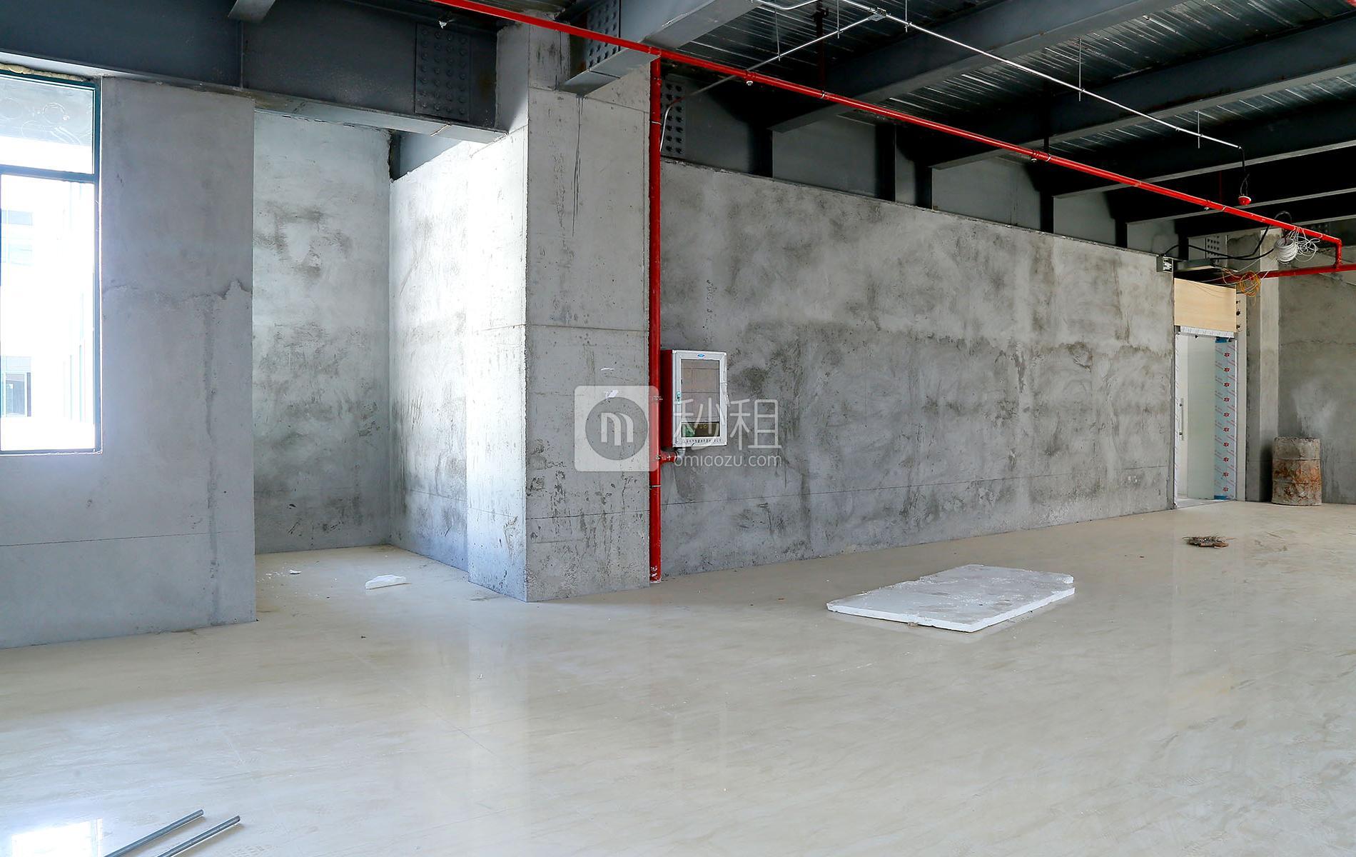 吉盛楼写字楼出租282平米毛坯办公室60元/m².月