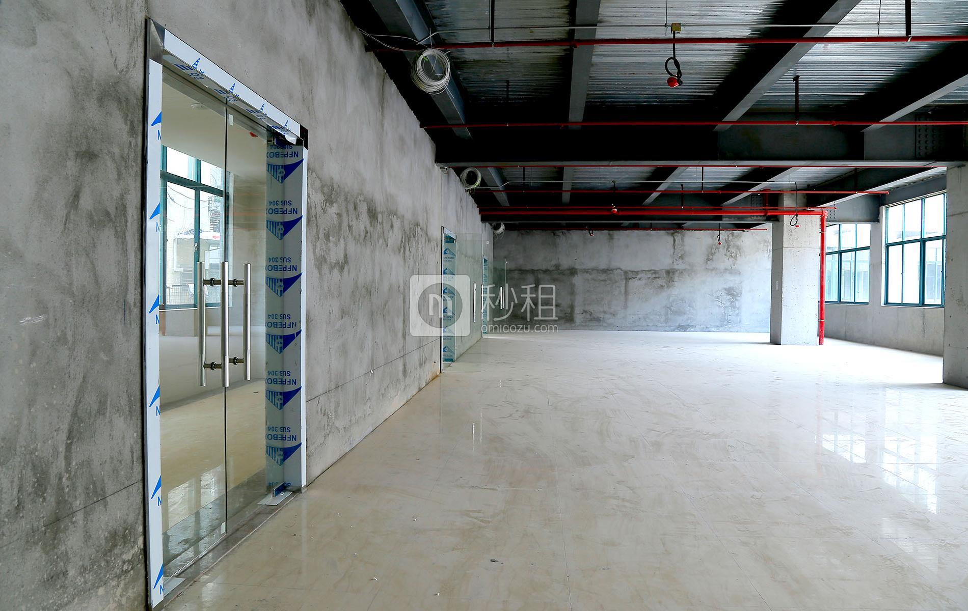 吉盛楼写字楼出租336平米毛坯办公室60元/m².月