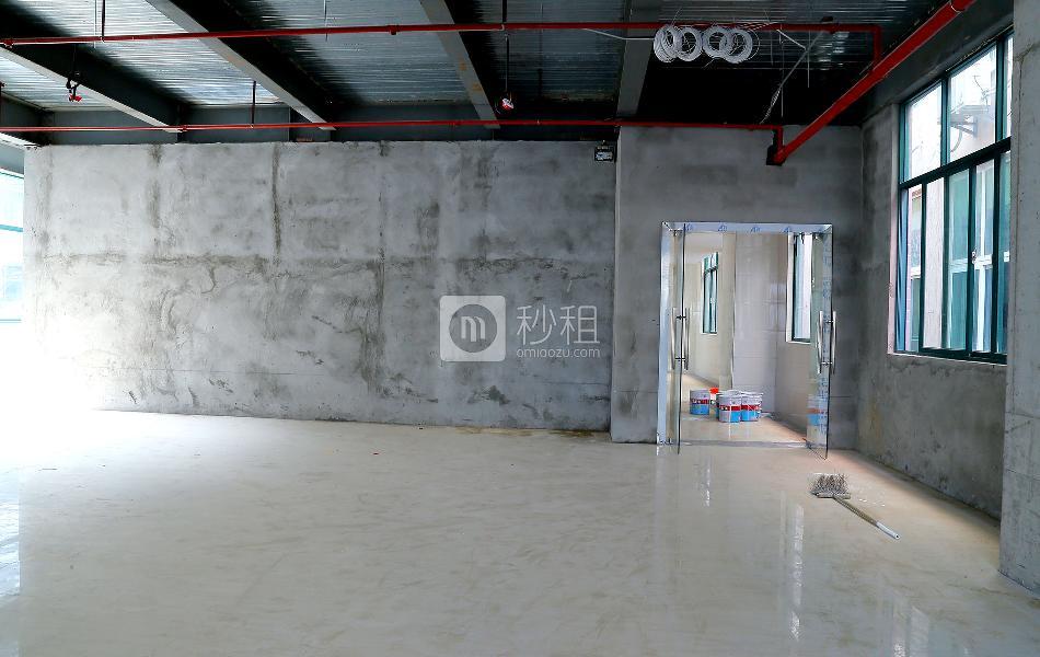 吉盛楼写字楼出租135平米毛坯办公室60元/m².月