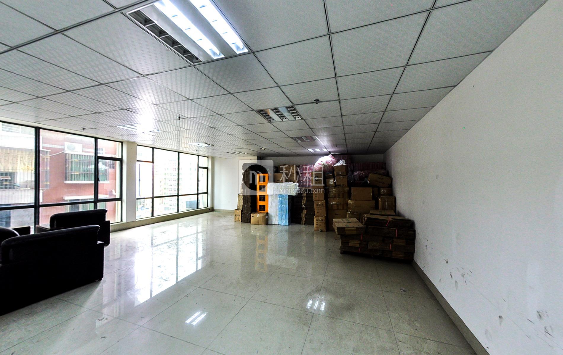 华通大厦写字楼出租200平米精装办公室41元/m².月