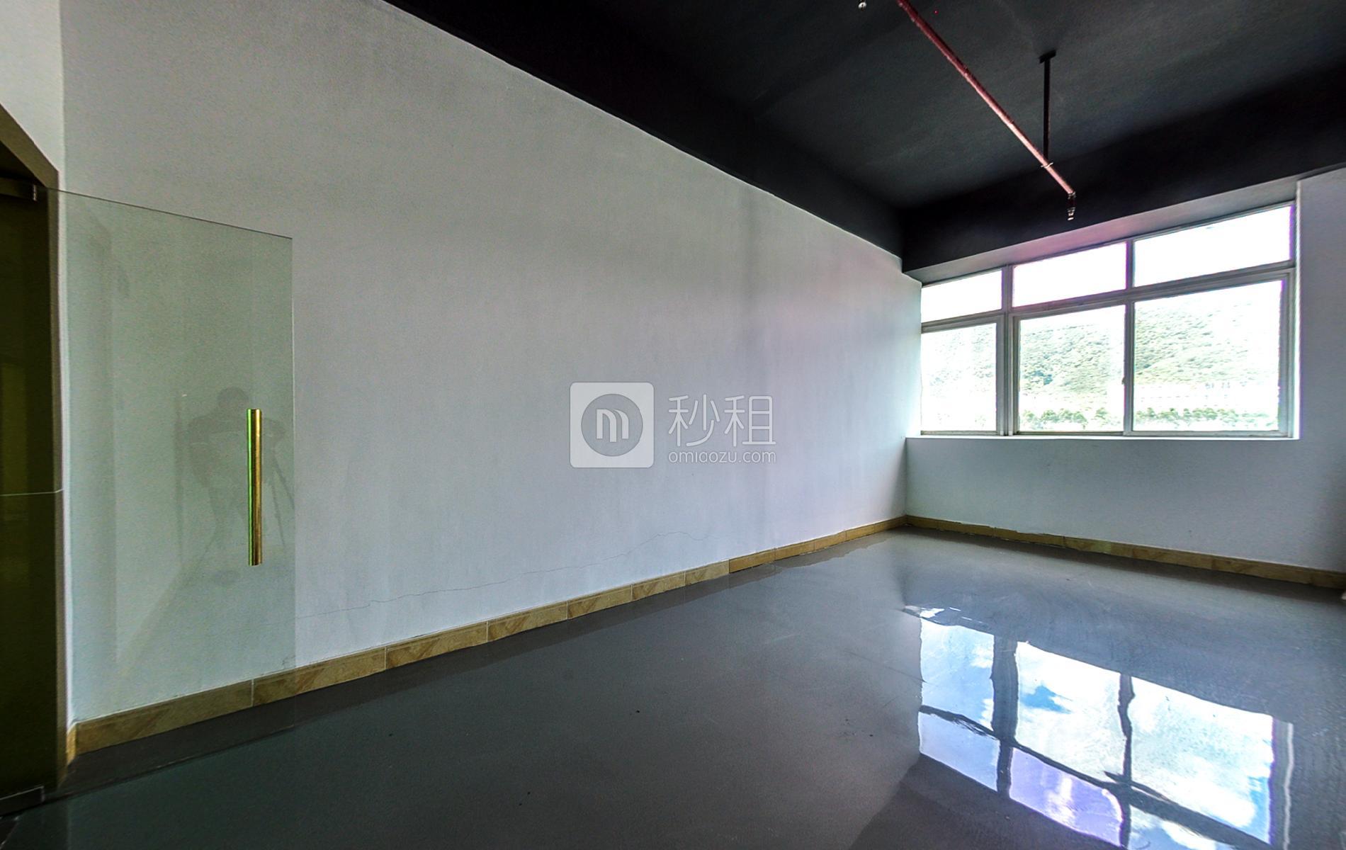 国汇通商贸中心写字楼出租65平米简装办公室35元/m².月