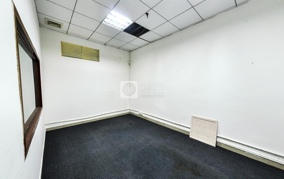 德信商务中心写字楼出租90平米精装办公室55元/m².月