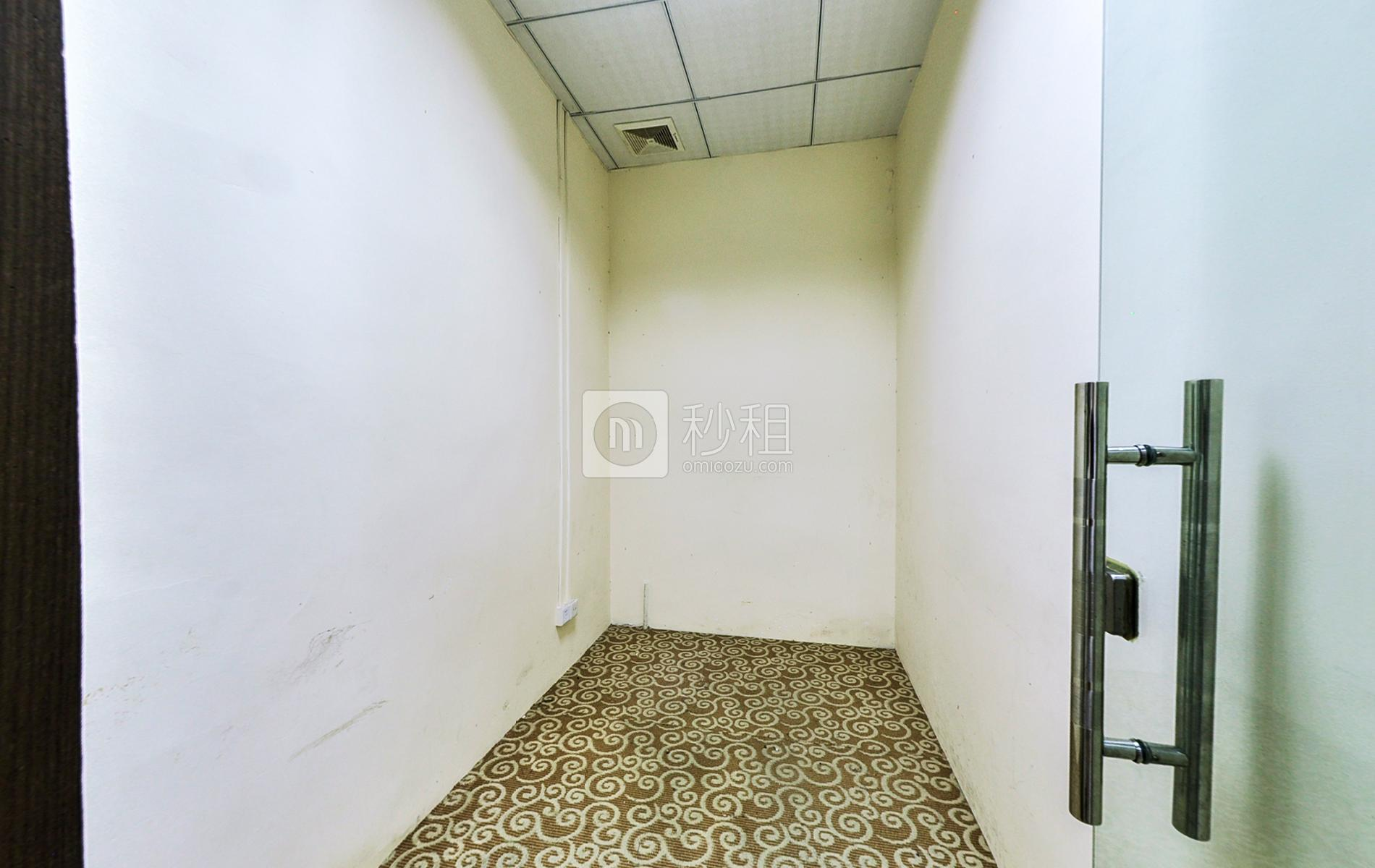 德信商务中心写字楼出租60平米精装办公室48元/m².月
