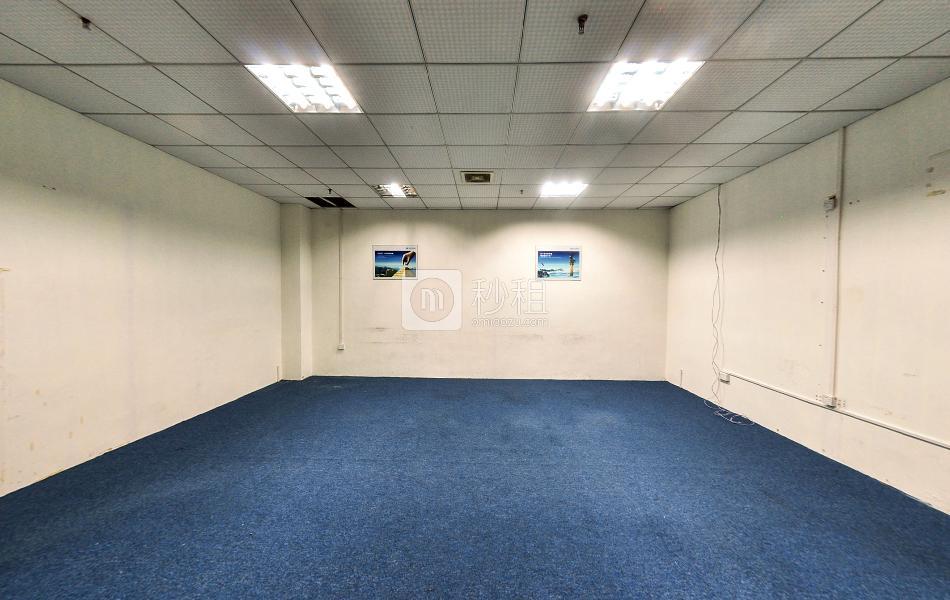 德信商务中心写字楼出租120平米精装办公室48元/m².月