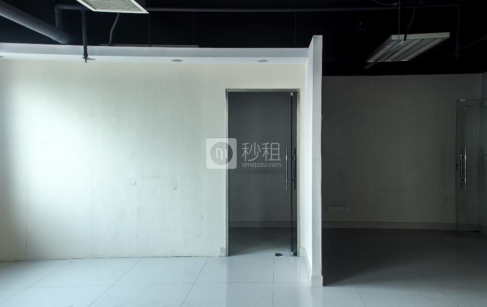 城启大厦写字楼出租90平米简装办公室60元/m².月