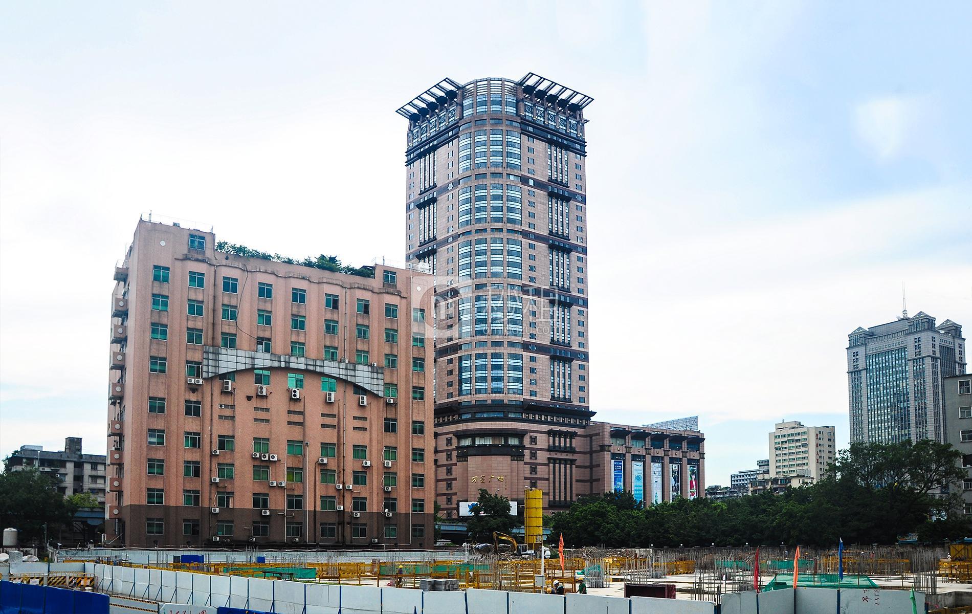 万菱广场写字楼出租/招租/租赁,万菱广场办公室出租/招租/租赁