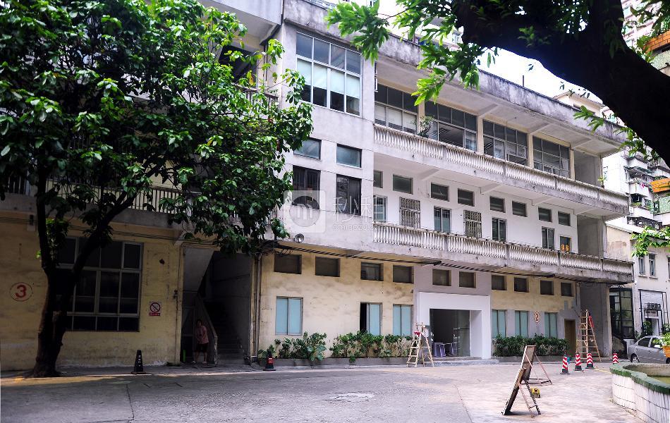 广州设计港金鼎产业园