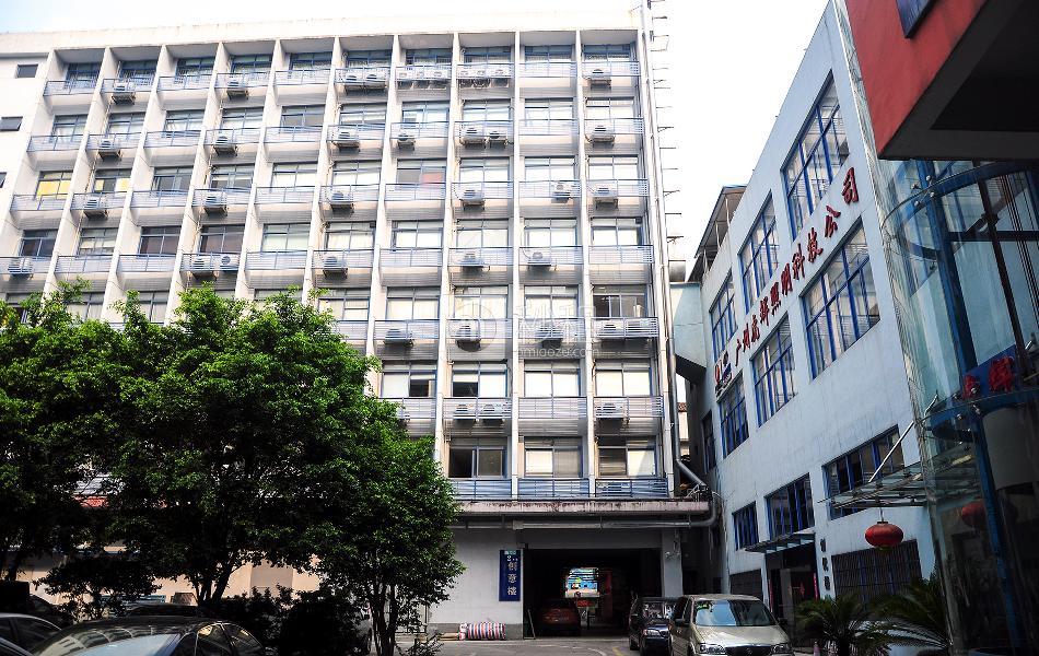 IDC创新科技园