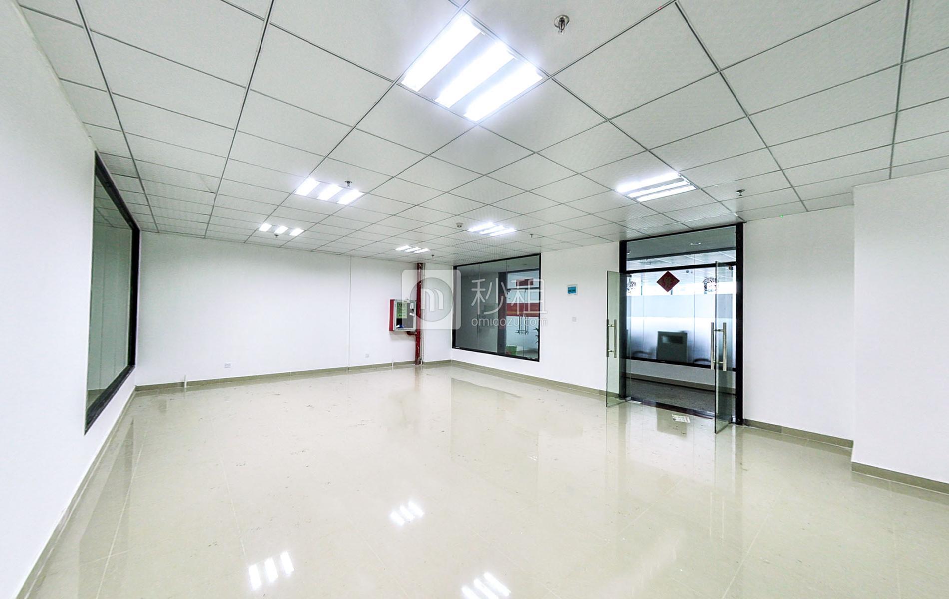 伟信达大楼写字楼出租380平米简装办公室36元/m².月