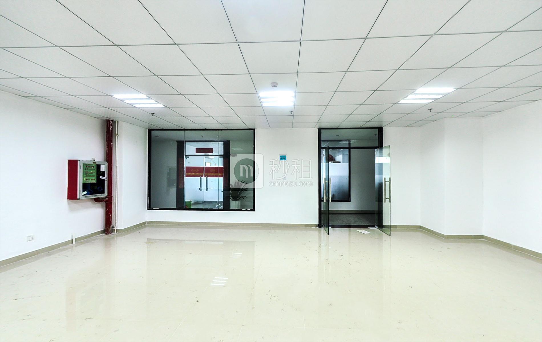 伟信达大楼写字楼出租568平米简装办公室36元/m².月
