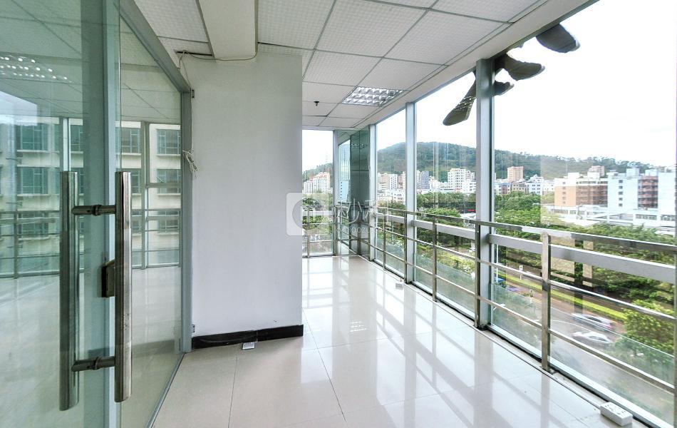 创建大厦(西乡)写字楼出租68平米精装办公室50元/m².月