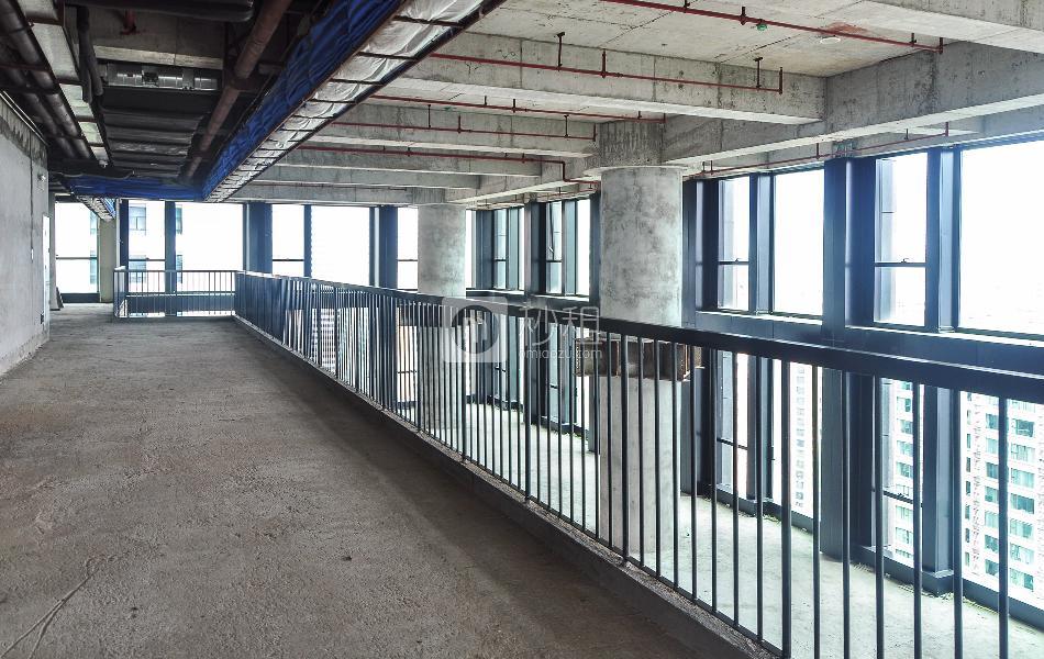 邦华环球广场写字楼出租3697平米毛坯办公室145元/m².月