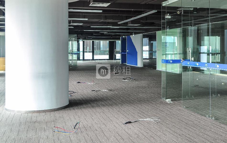邦华环球广场写字楼出租230平米精装办公室175元/m².月