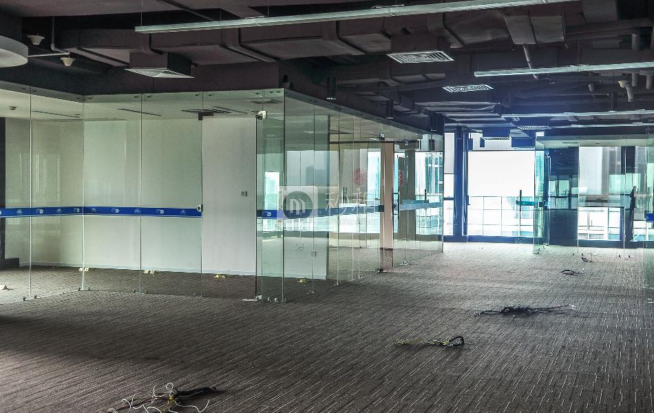 邦华环球广场写字楼出租406平米精装办公室175元/m².月
