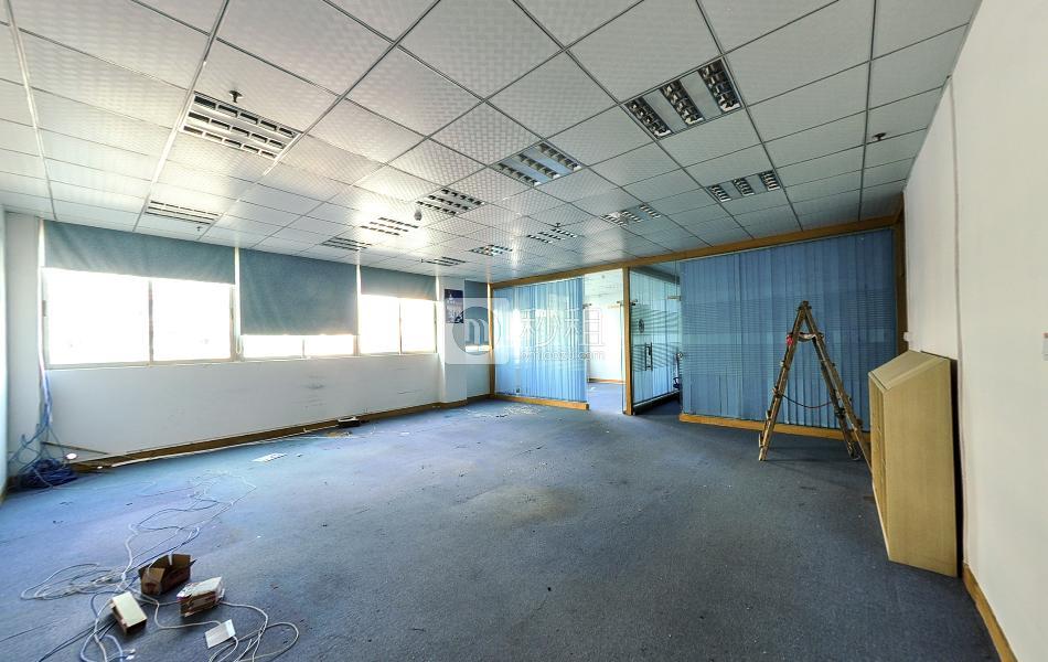 广兴源宝安互联网产业基地A区写字楼出租1646平米精装办公室55元/m².月