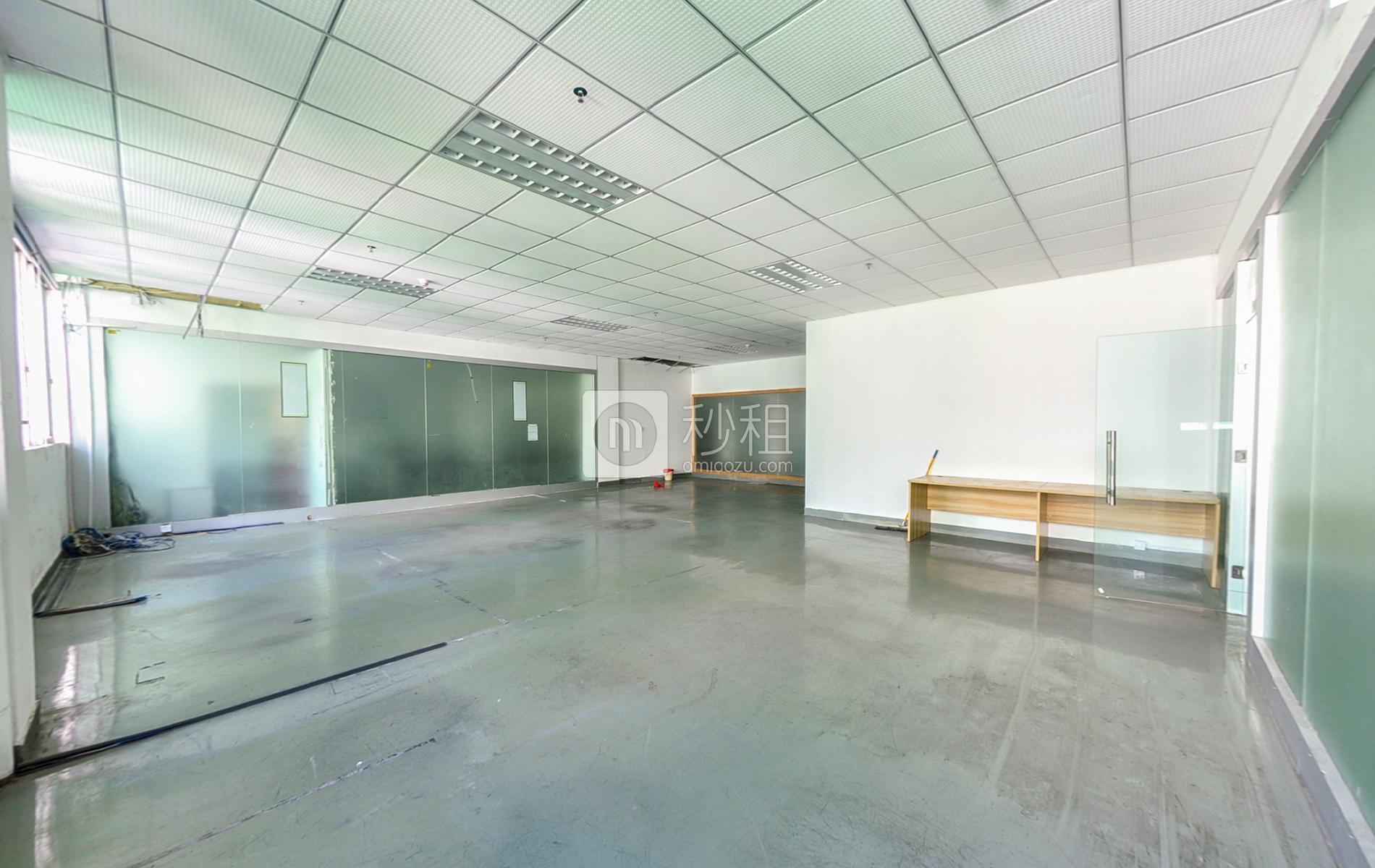 广兴源宝安互联网产业基地A区写字楼出租1035平米精装办公室55元/m².月