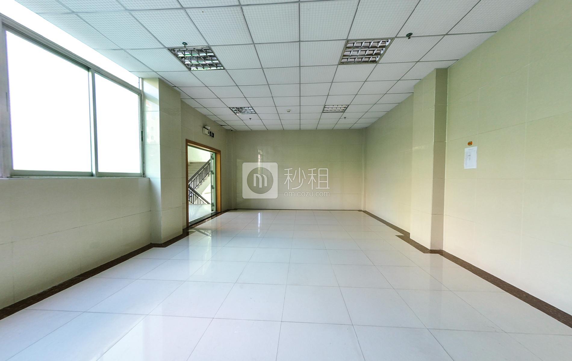 广兴源宝安互联网产业基地A区写字楼出租423平米精装办公室55元/m².月