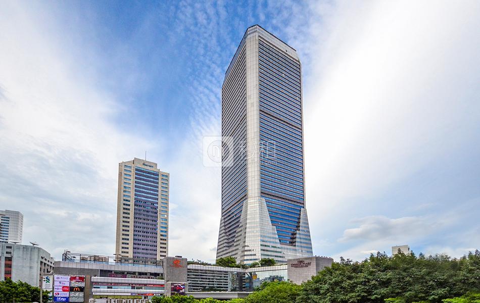 广东国际大厦