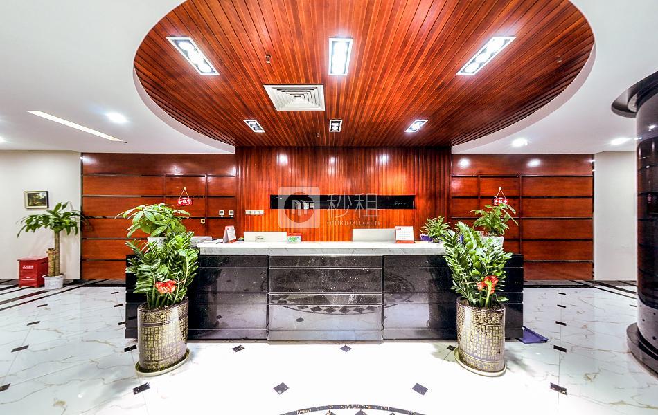 欧德威商务中心-财富港国际中心