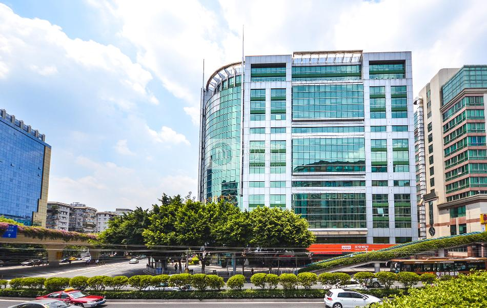 国际银行中心