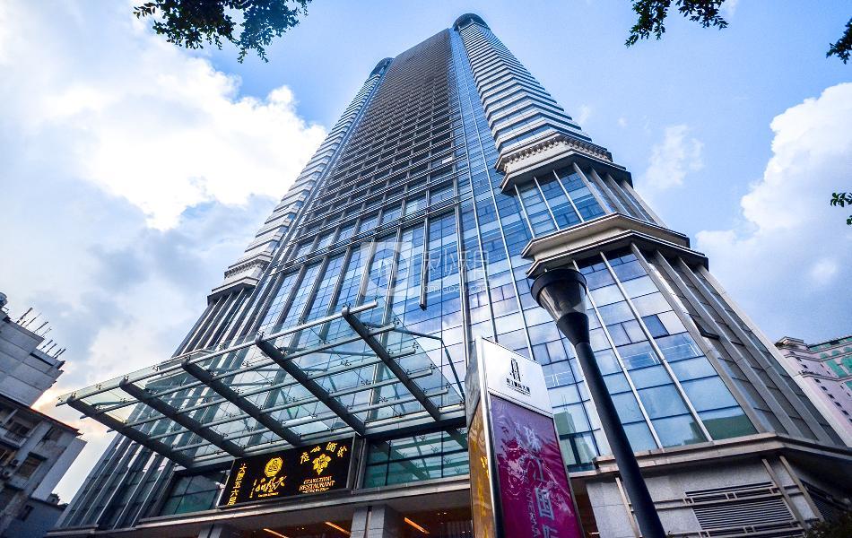 珠江国际大厦
