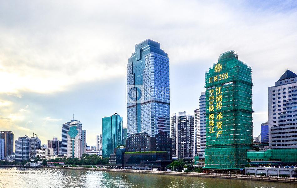 江湾商业中心