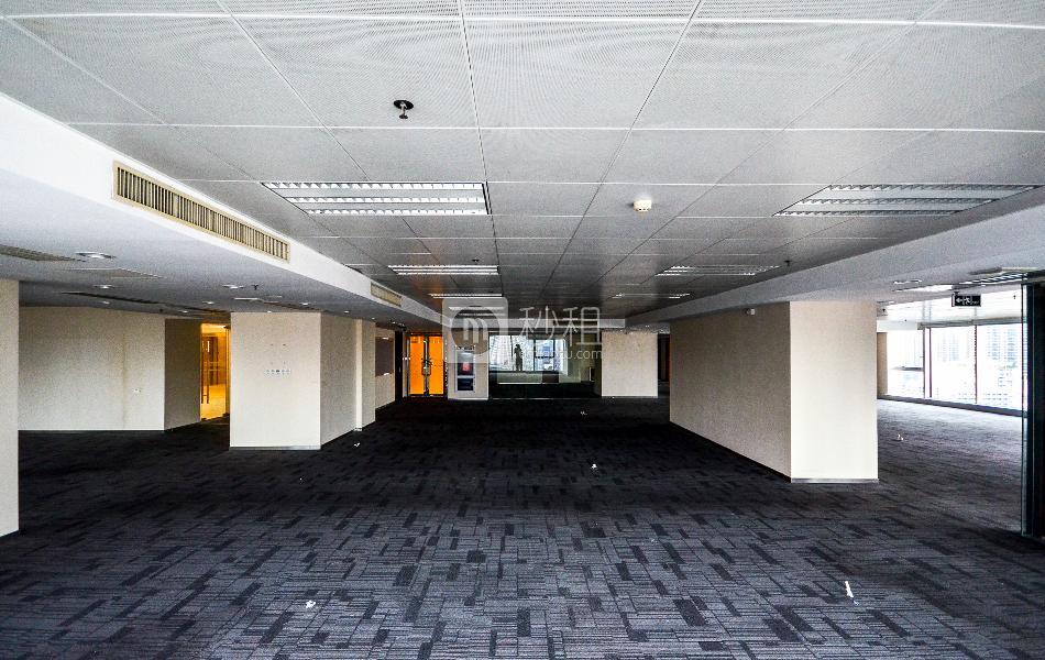 东照大厦写字楼出租1338平米简装办公室95元/m².月