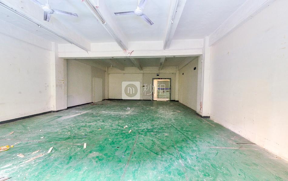 东联大厦写字楼出租150平米简装办公室70元/m².月
