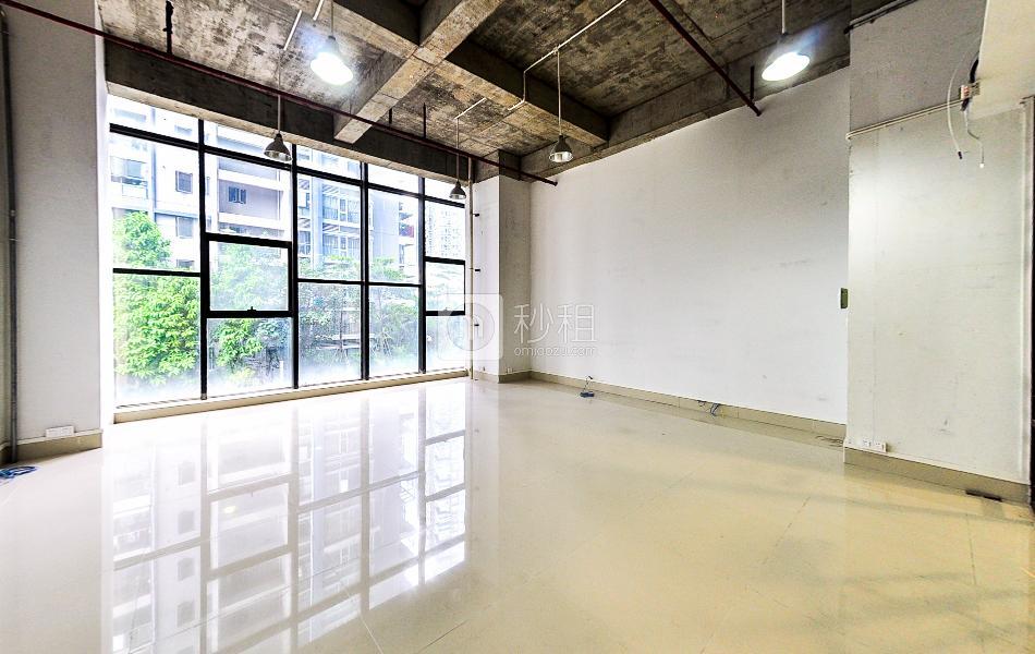 蚝业雅苑写字楼出租103平米精装办公室65元/m².月