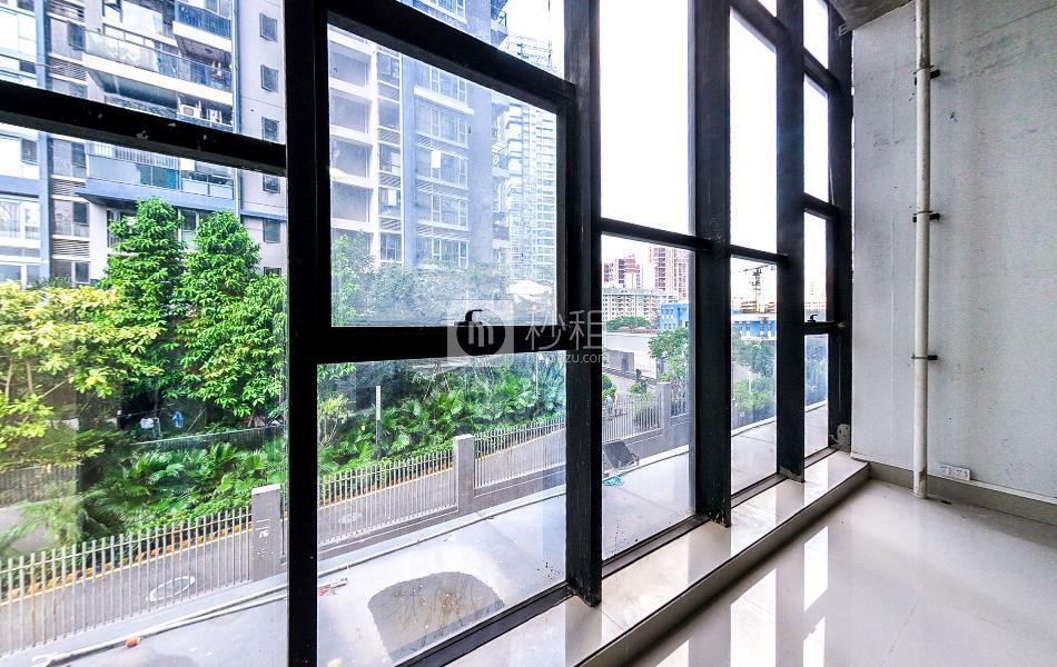蚝业雅苑写字楼出租61平米精装办公室50元/m².月