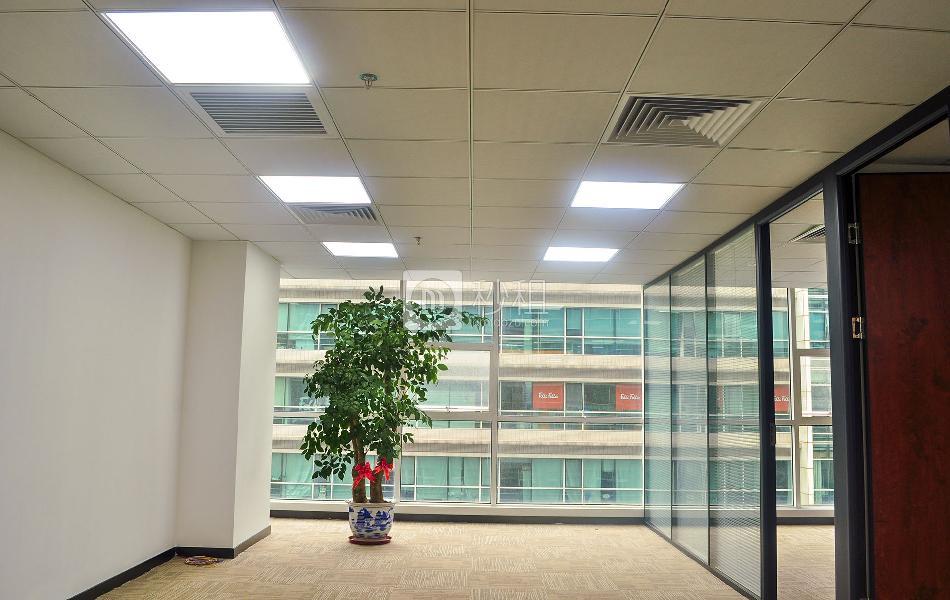 创新科技广场(一期)写字楼出租217平米豪装办公室145元/m².月