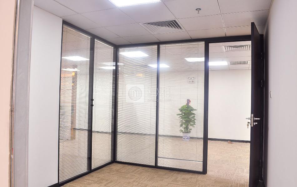创新科技广场(一期)写字楼出租108平米豪装办公室160元/m².月