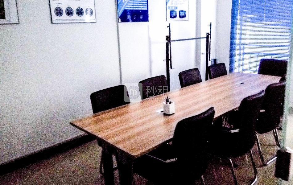 汇尚厦投资大厦写字楼出租160平米精装办公室50元/m².月