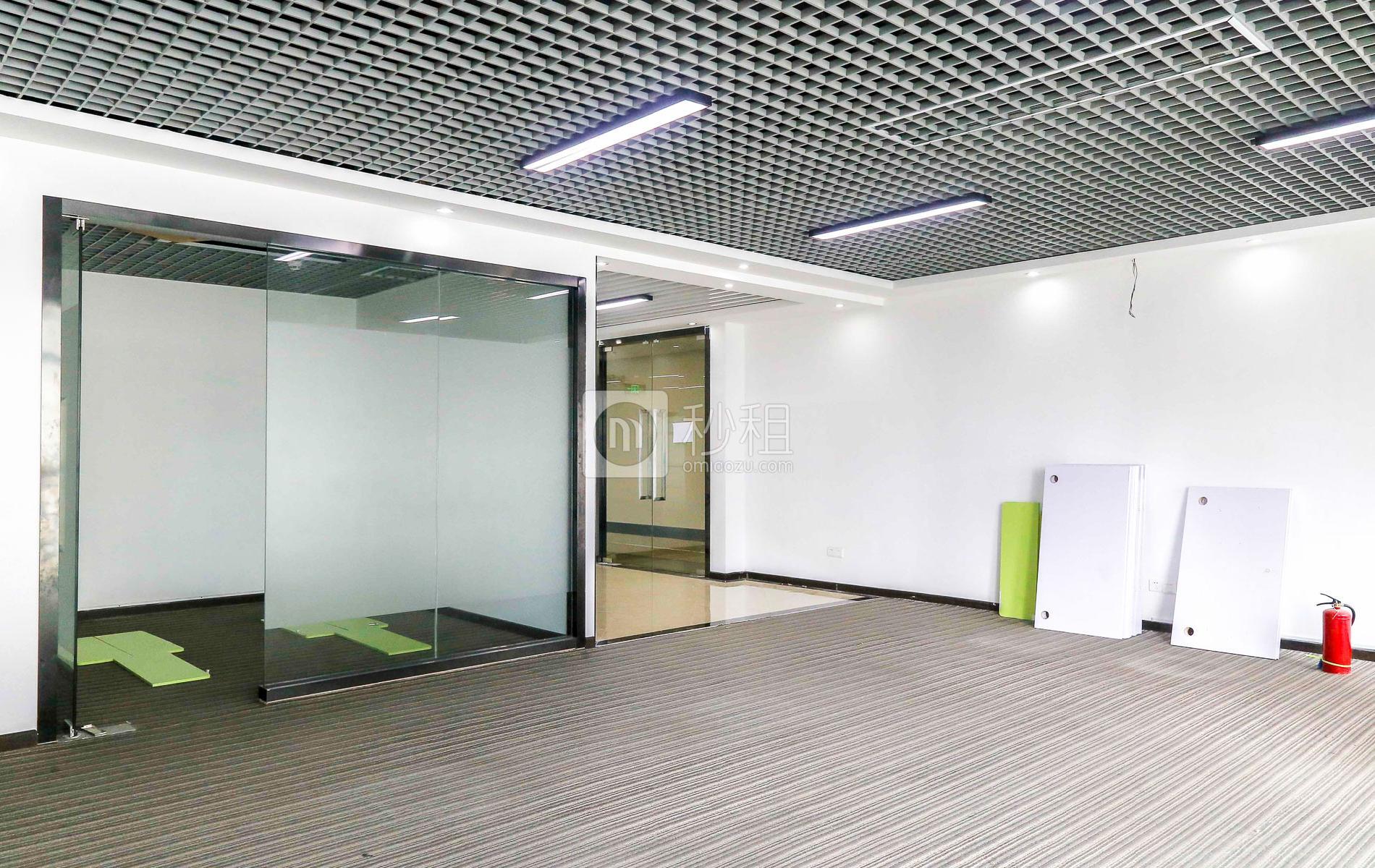 北科大厦写字楼出租288平米精装办公室140元/m².月