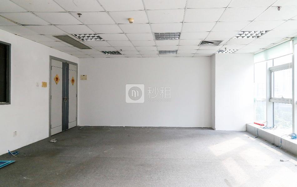 方大大厦写字楼出租226平米精装办公室135元/m².月