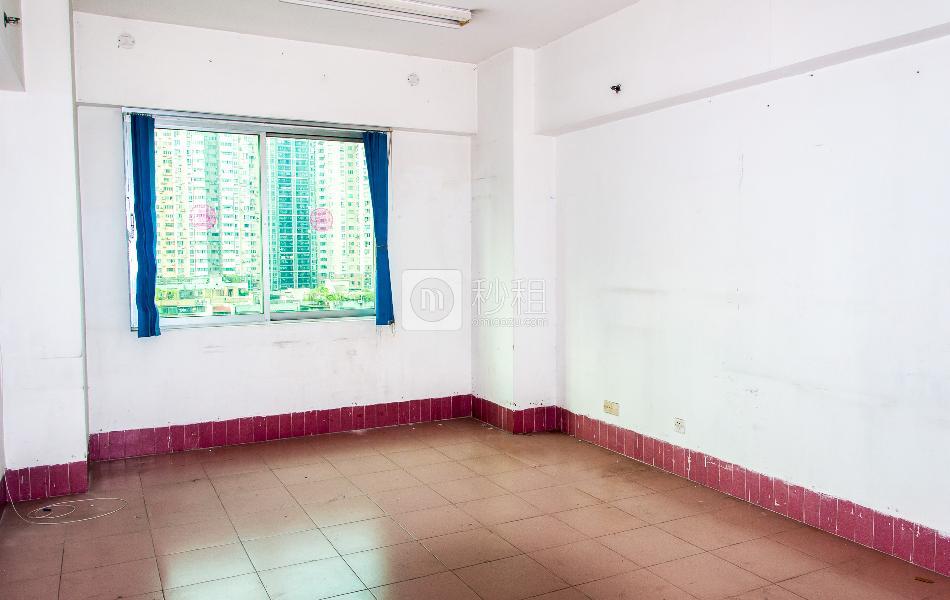 龙口科技大厦写字楼出租33平米简装办公室3003元/月